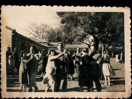 Festas / Parroquias