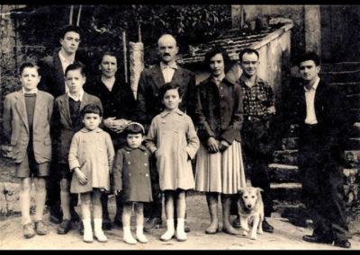 Retrato / Familia