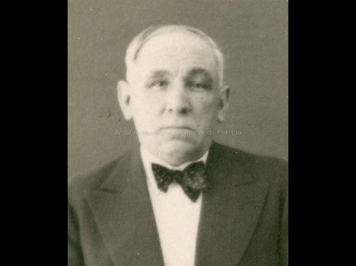 Retrato / Individual masculino