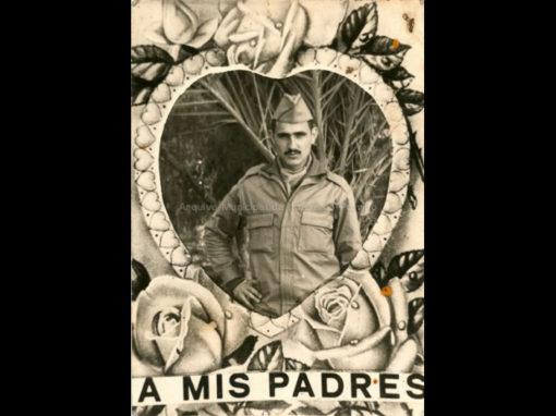 Retrato / Militar