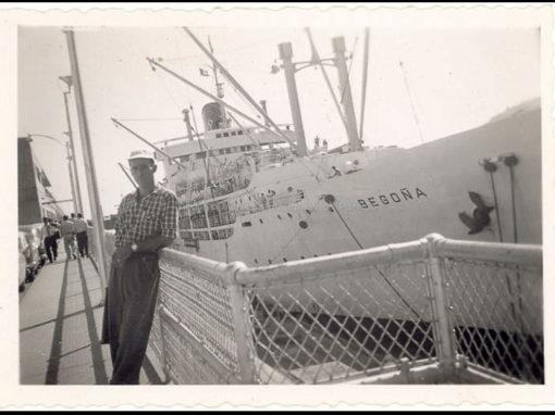 Transporte / Marítimo