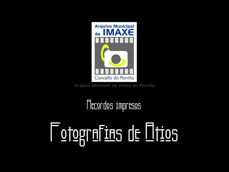 Exposición virtual de Atios