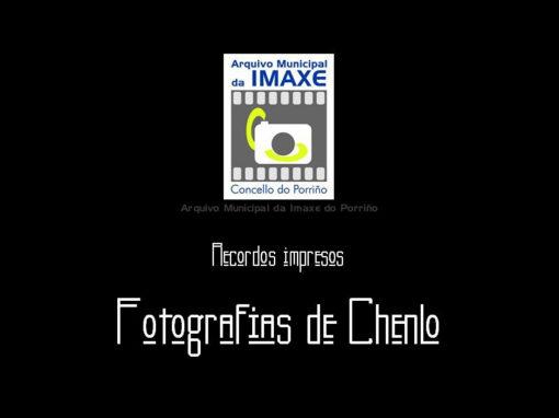 Exposición virtual de Chenlo